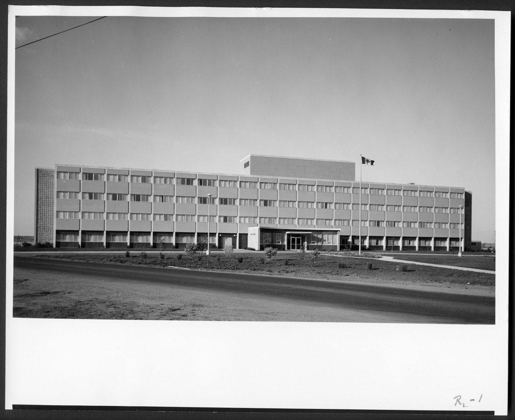 Santa Maria, Regina, Saskatchewan