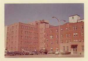 St. Joseph's Hospital, Peterborough, Ontario