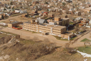 St. Joseph's Hospital, Estevan, Saskatchewan