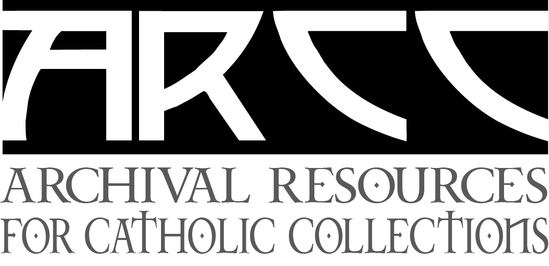 Archival Resources for Catholic Collections logo