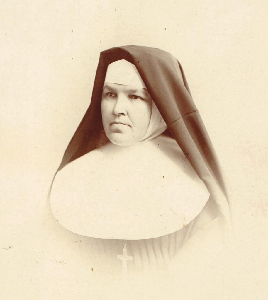Mother Austin Doran
