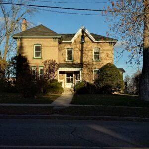 Casa Maria Refugee Homes, Peterborough, Ontario