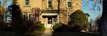 Casa Maria Refugee Homes, Peterborough