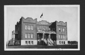 St. Joseph's Hospital Galahad, Alberta