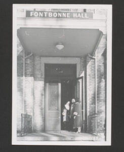 Fontbonne Hall, London, Ontario