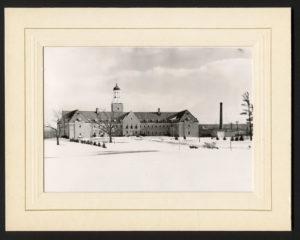 St. Joseph's convent, Bridgeview