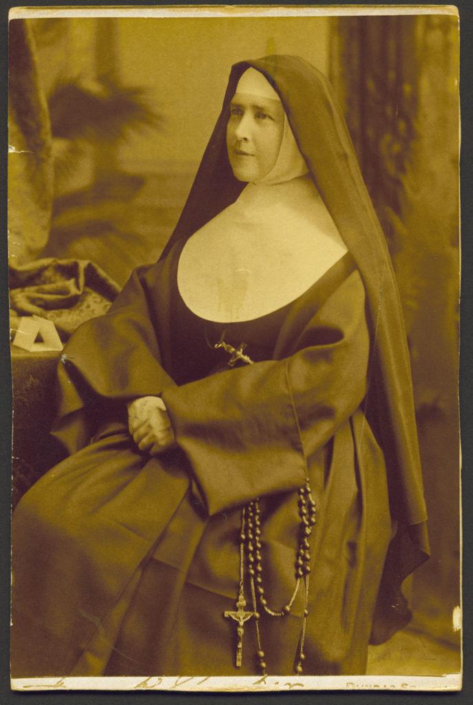Mother Ignatia Campbell