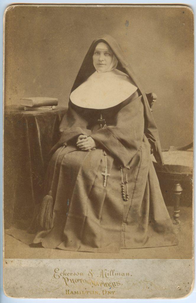 Mother Martha von Bunning