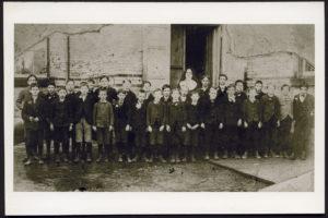 St. Peter's School, London, Ontario