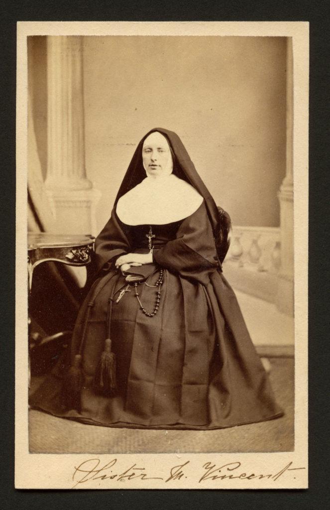 Mother St. Vincent Carroll