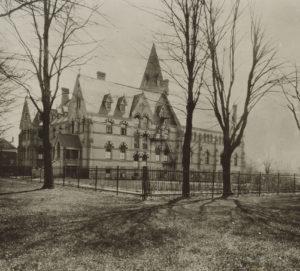 House of Providence, London, Ontario
