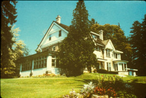 Medaille House 1968