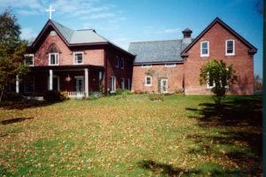 Villa St. Joseph, Cobourg, Ontario