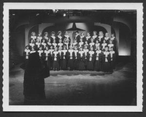 School of Christ Junior Choir