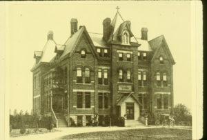 St. Joseph's Hospital, Chatham, Ontario