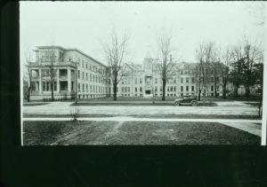 St. Joseph's Hospital, London, Ontario 1915