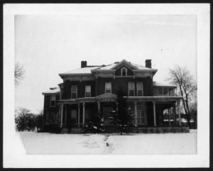 St. Joseph's Manor, Windsor, Ontario
