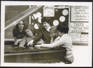 St. Joseph's School of Music, London, Ontario