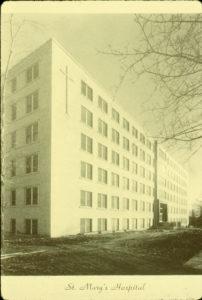 St. Mary's Hospital, London, Ontario